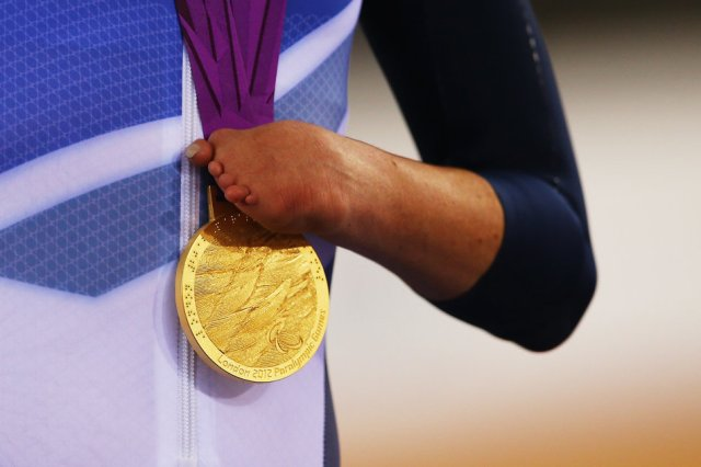 gold-medalist-sarah-storey-of-great-britain-holds-her-medal-during-a-victory-ceremony-in-2012