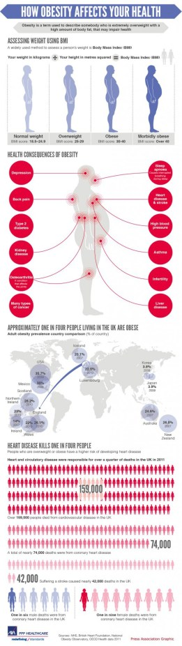 how-obesity-affects-your-health