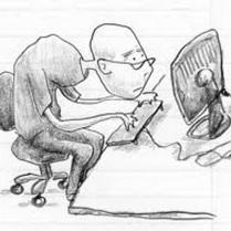 office-posture