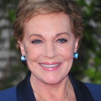 My favorite things (about aging) by Julie Andrews