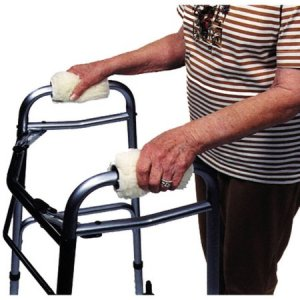 handgrip walker