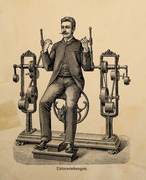 infomercial fitness equipment
